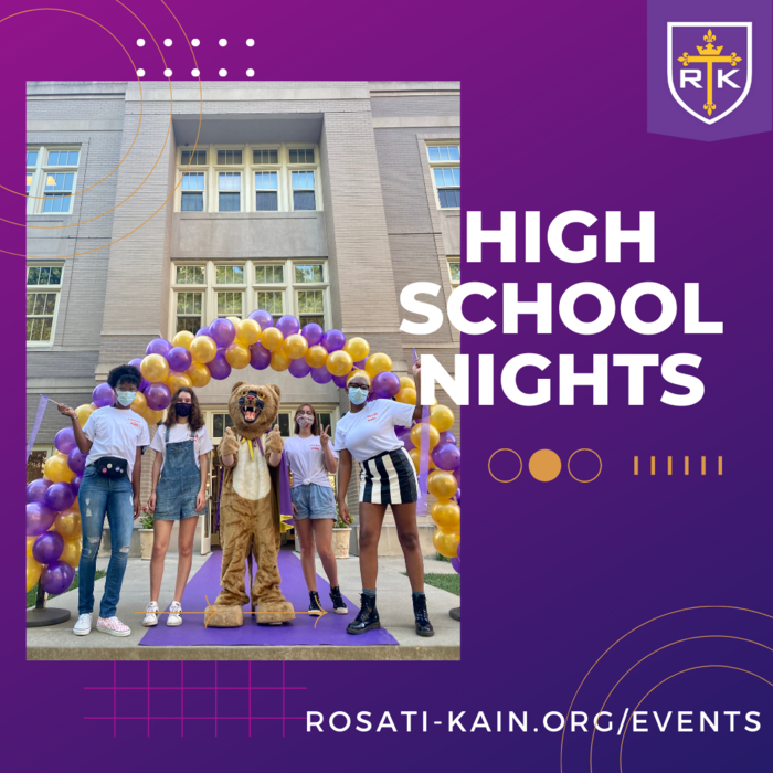High School Nights Image