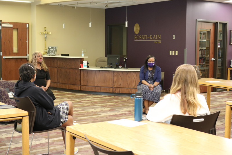 Student Unity Lab