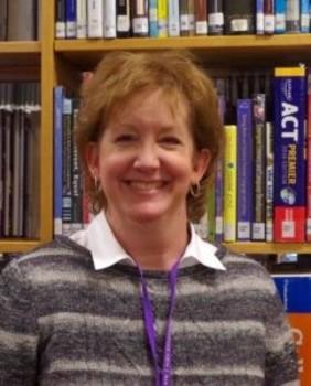 Susan Faron