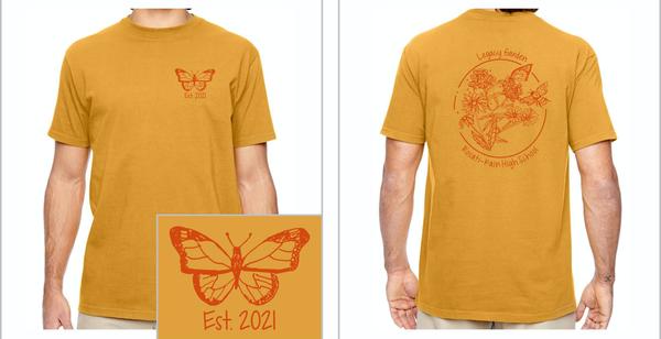 Legacy Garden shirt
