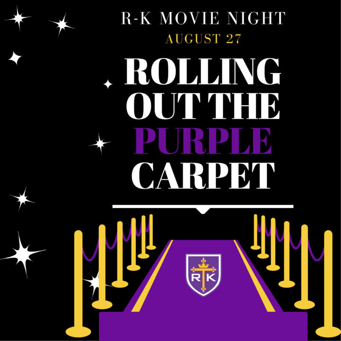 Rk Movie Night