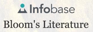 InfoBase Bloom