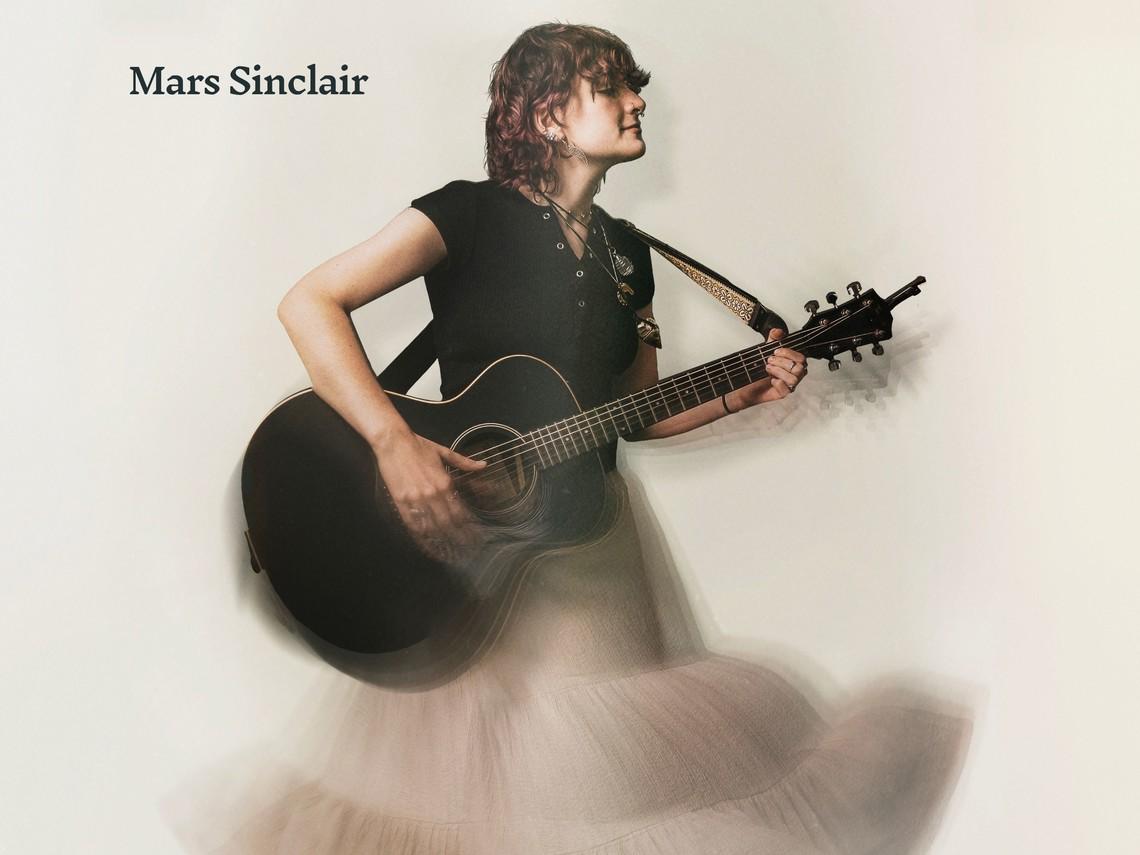 Mars Sinclair