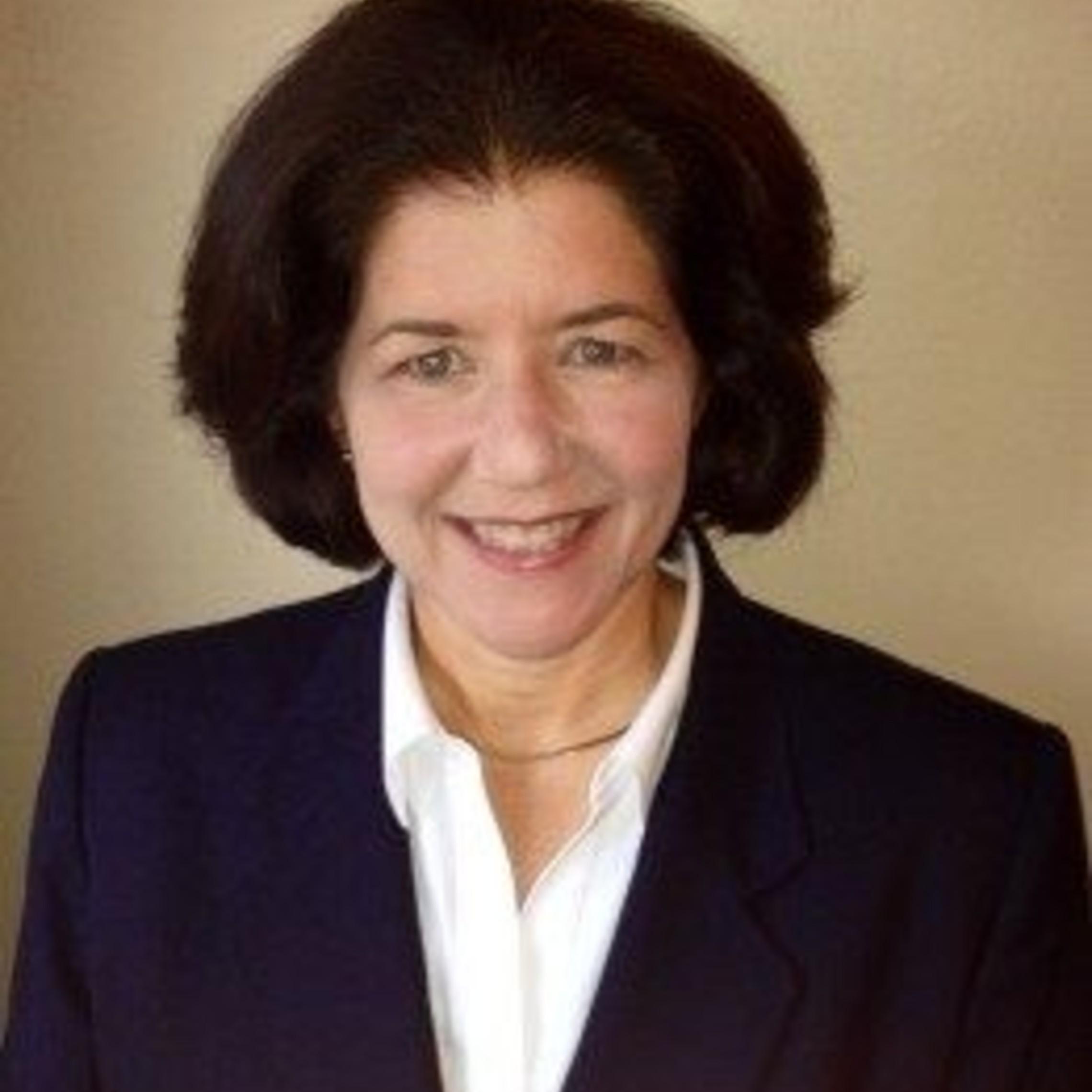 Dr. Elizabeth Ann Goodwin
