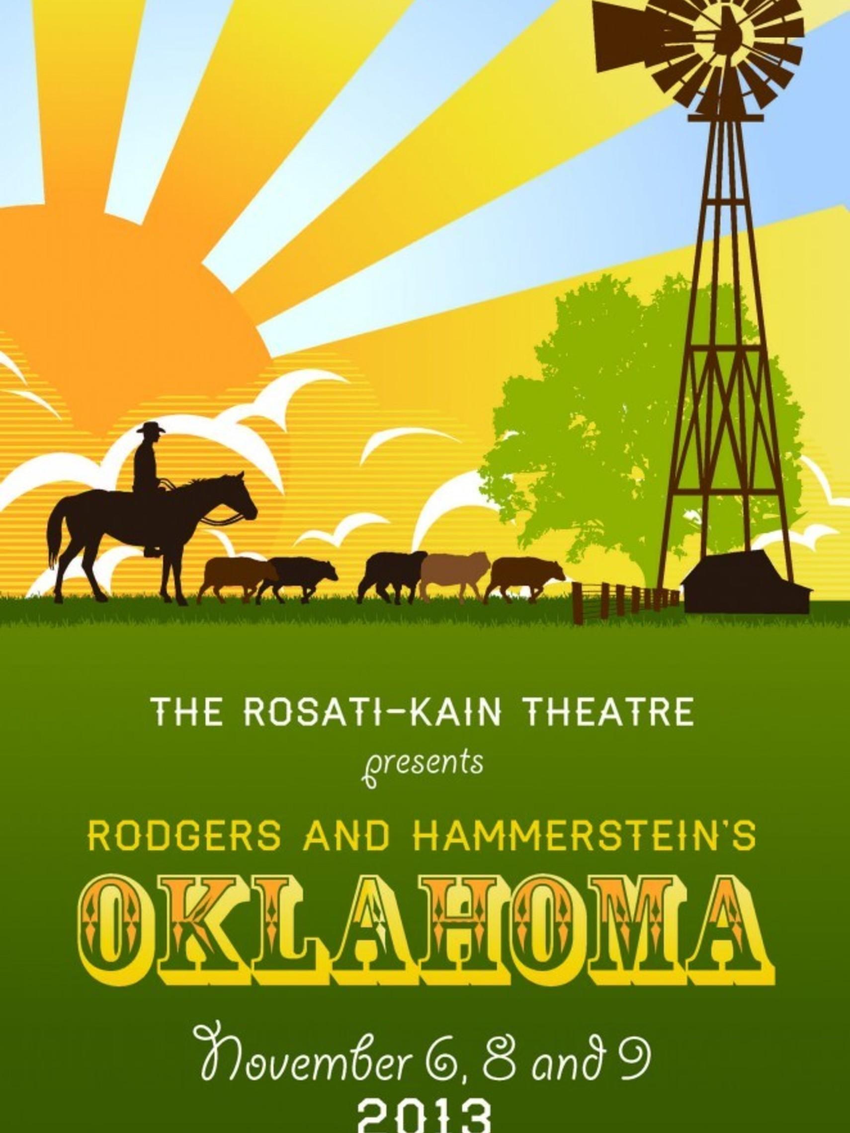 Rosati Kain Oklahoma