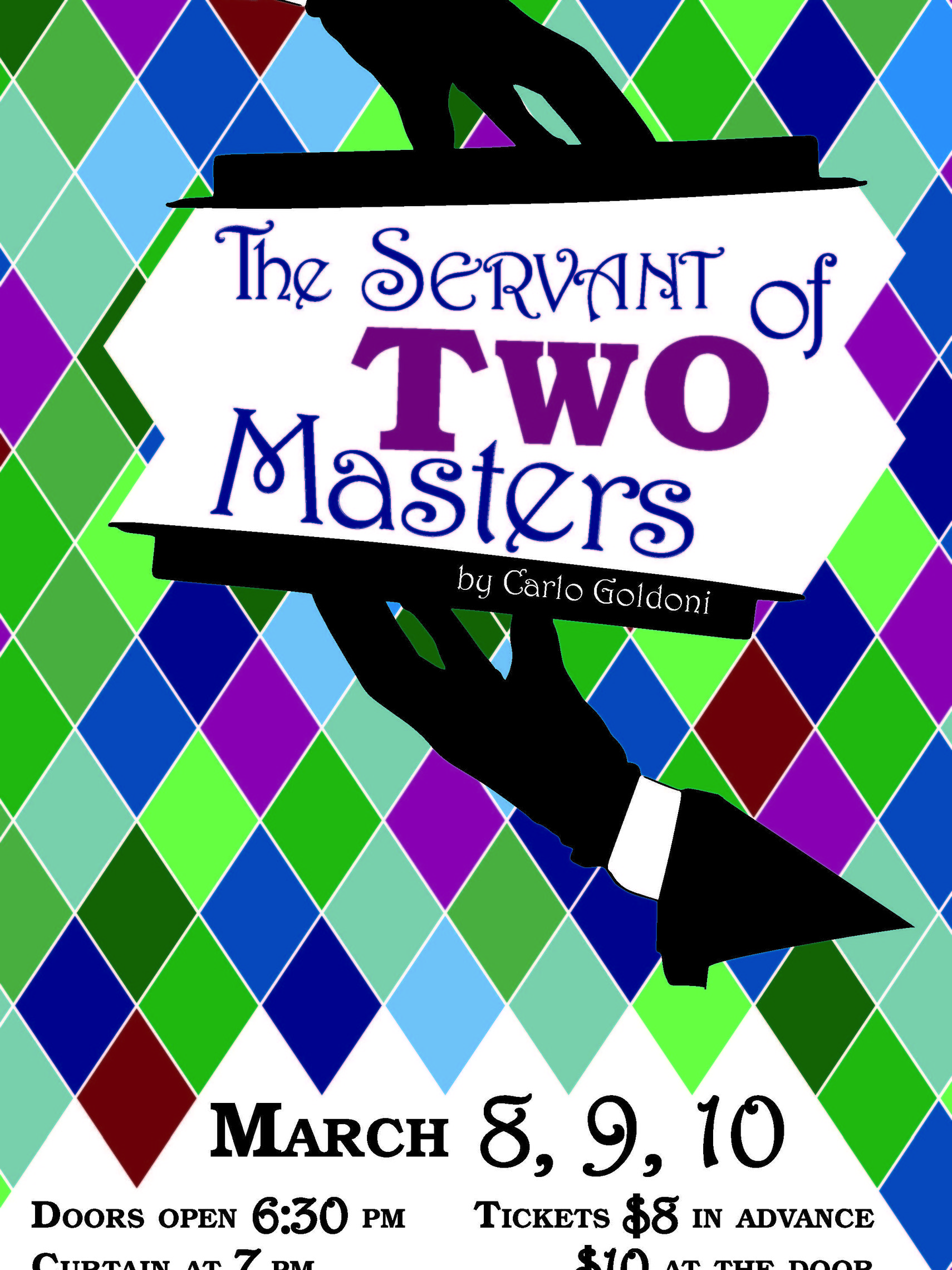The Servant Of Two Masters Jan 2018 4
