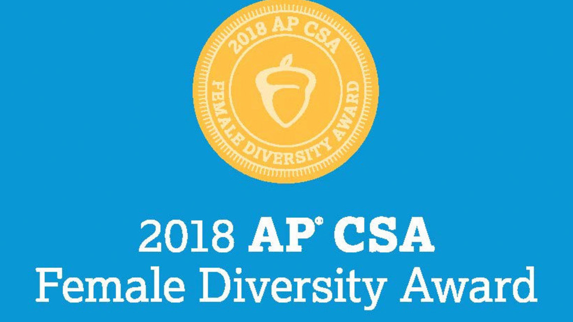 1 1 Ap Csa Female Diversity Award 2 1