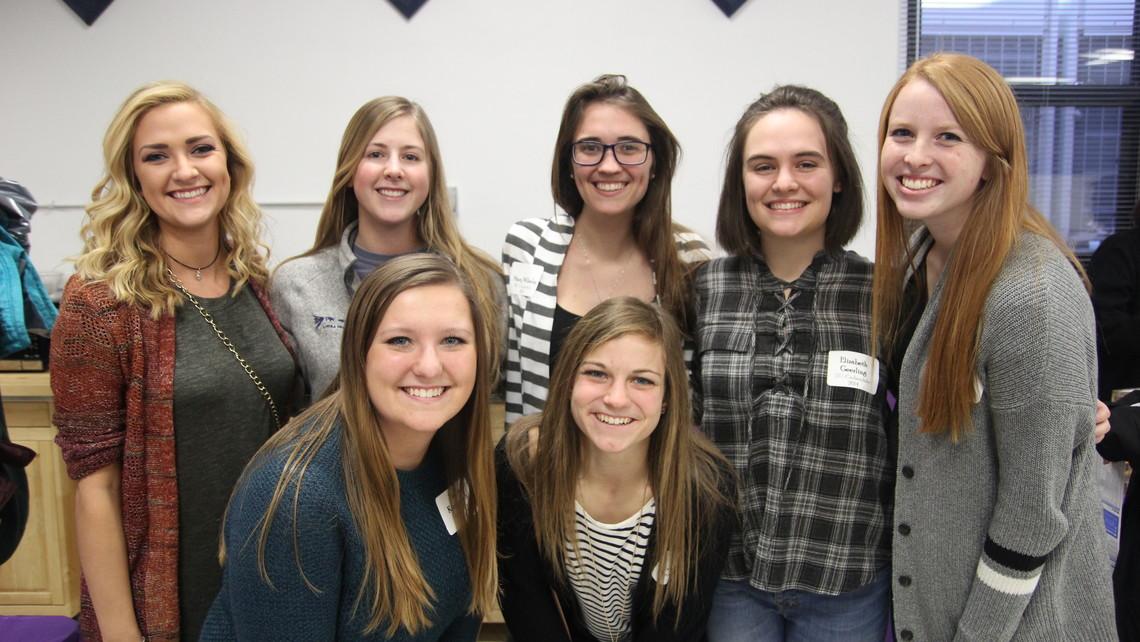 Young Alumnae Liturgy