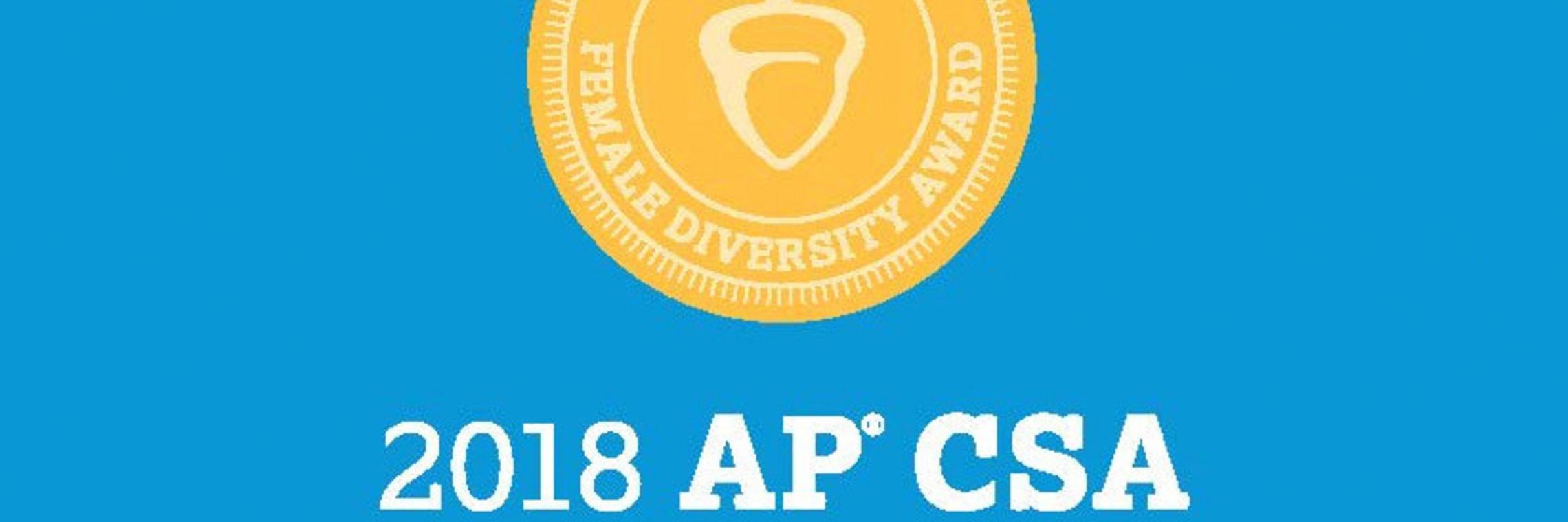 1 1 Ap Csa Female Diversity Award 2 1