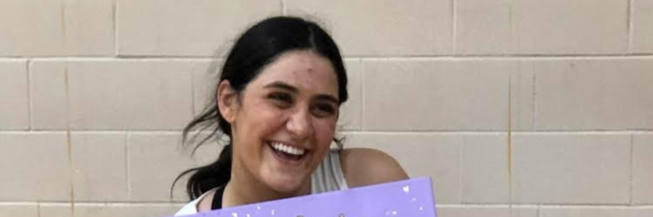 Hanna Al Baaj, Basketball II